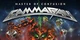 Cover - Gamma Ray