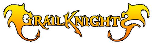 Logo Grailknights