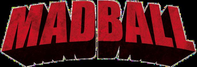 .Madball - Logo transparent