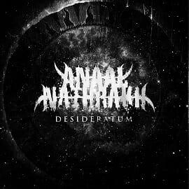Anaal Nathrakh - Desideratum - Artwork