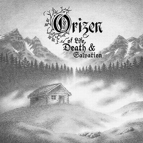 Of Life, Death And Salvation Cover