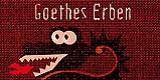 Cover - Goethes Erben