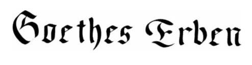 Goethes-Erben_logo