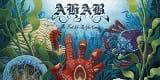 Cover - Ahab