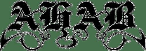Ahab Logo