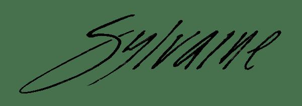 Sylvaine_logo_black