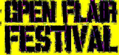 open-flair-festival