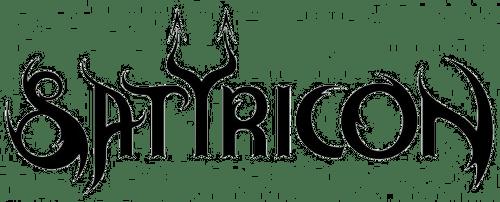 Satyricon Logo