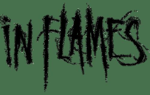 In-Flames Logo