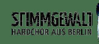 Stimmgewalt logo