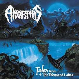 Amorphis - Tales
