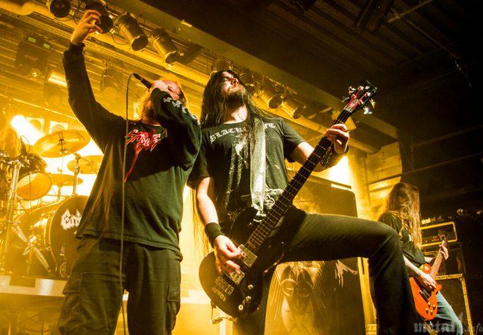 Entombed A.D. live 2016-3