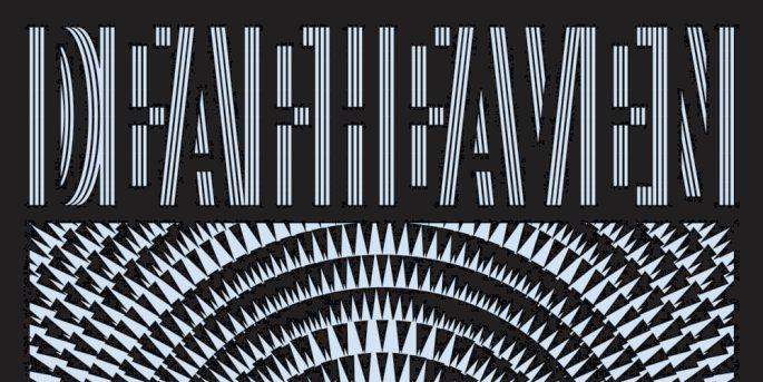 Deafheaven - Logo