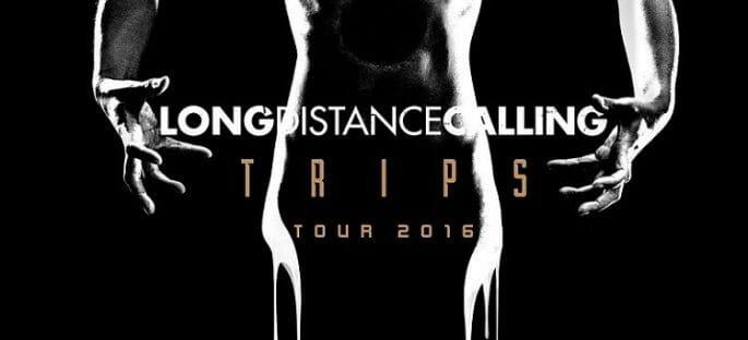 Long Distance Calling Tour Header