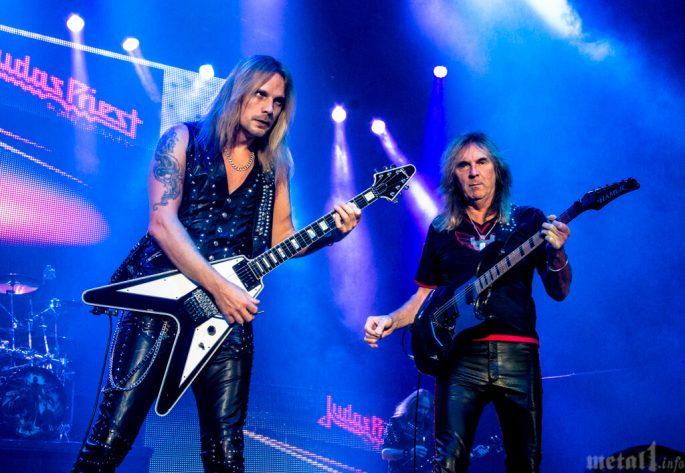 Cover - Judas Priest w/ UFO