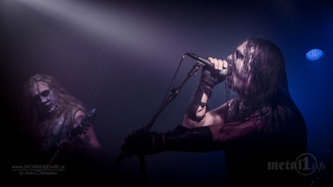 Cover - Marduk w/ Bio-Cancer & Supports