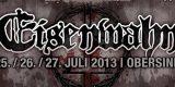 Cover - Eisenwahn Festival 2013 (Tag 1)