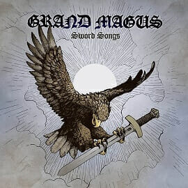 Grand Magus Sword