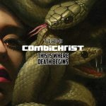 Cover - Combichrist – This Is Where Death Begins