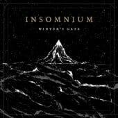 Insomnium - Winter's Gate - CD-Cover