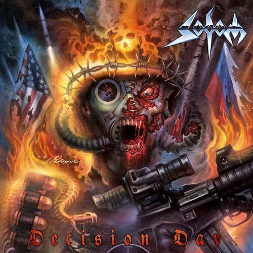 Sodom - - Decisions Day