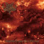 Cover - Dark Funeral – Angelus Exuro Pro Eternus