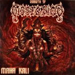 Cover - Dissection – Maha Kali (Single)