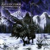 Dissection - Storm Of The Light's Bane - CD-Cover
