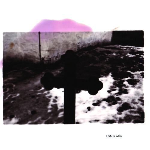 Ihsahn - After - Cover