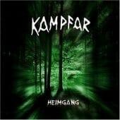 Kampfar - Heimgang - CD-Cover