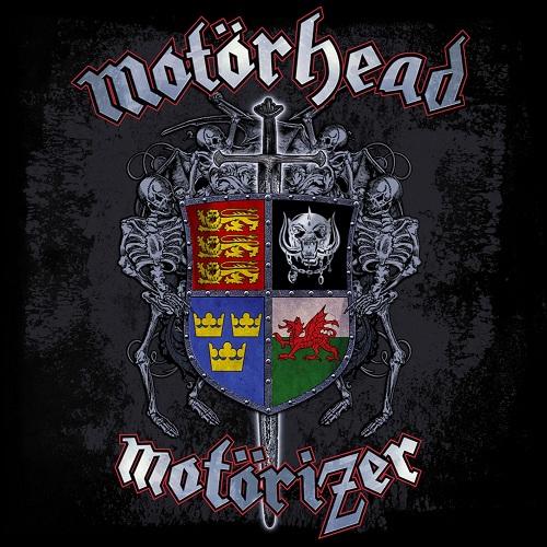 Motörhead - Motörizer - Cover