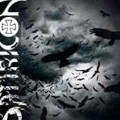 Satyricon - My Skin Is Cold (EP) - CD-Cover