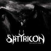 Satyricon - The Age Of Nero - CD-Cover