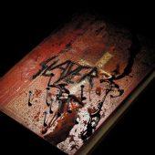 Slayer - God Hates Us All - CD-Cover