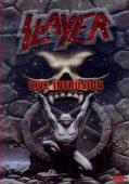 Slayer - Live Intrusion (DVD) - CD-Cover