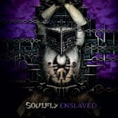 Soulfly - Enslaved (+) - CD-Cover