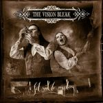 Cover - The Vision Bleak – Set Sail To Mystery