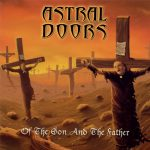 Cover - Astral Doors – Of The Son And The Father