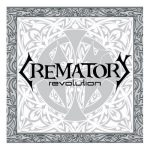 Cover - Crematory – Revolution