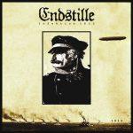 Cover - Endstille – Infektion 1813