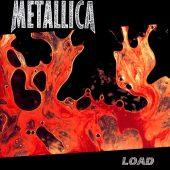 Metallica - Load - CD-Cover