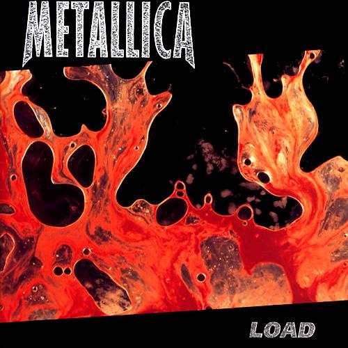 Metallica - Load - Cover