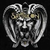 Satyricon - Now, Diabolical - CD-Cover