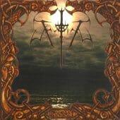 Thyrfing - Urkraft - CD-Cover