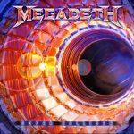 Cover - Megadeth – Super Collider