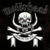 Motörhead - March Ör Die - CD-Cover