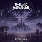 The Black Dahlia Murder - Everblack - CD-Cover