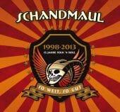 Schandmaul - So weit - So gut (Best Of 15 Jahre) - CD-Cover
