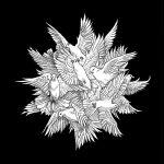 Cover - Fyrnask – Eldir Nótt