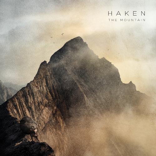 Haken - The Mountain - Cover